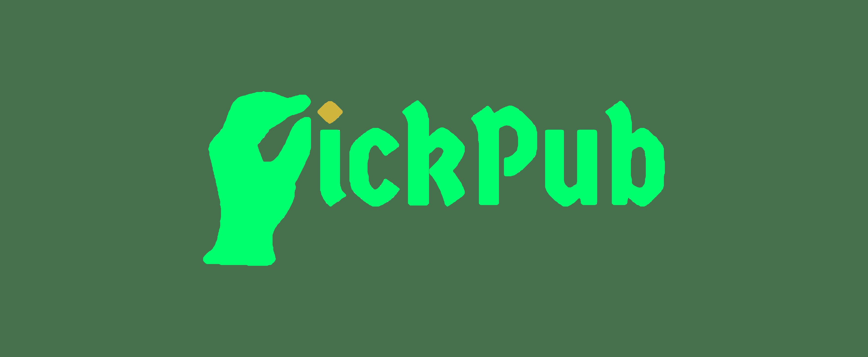PickPub
